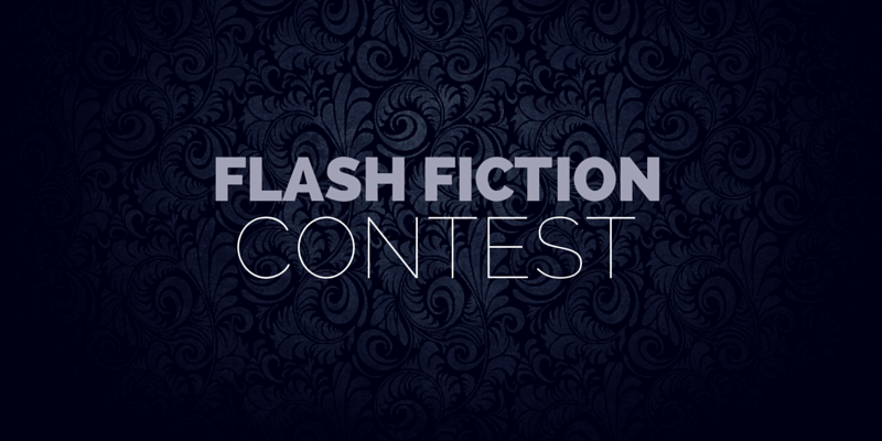 Flash Fiction Contest #5!