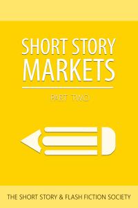 short-story-markets-volume-2-cover