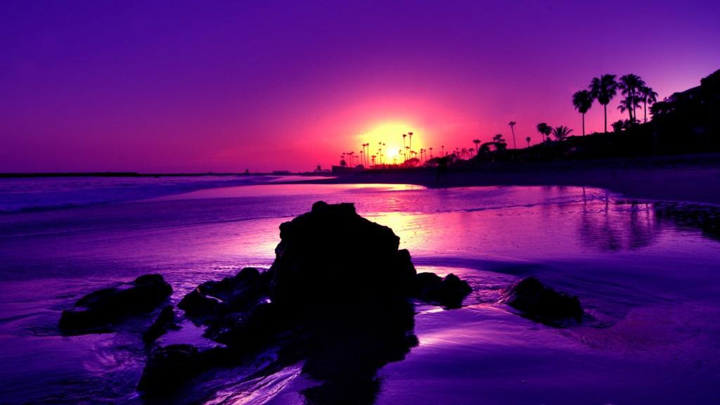 sunset-prompt