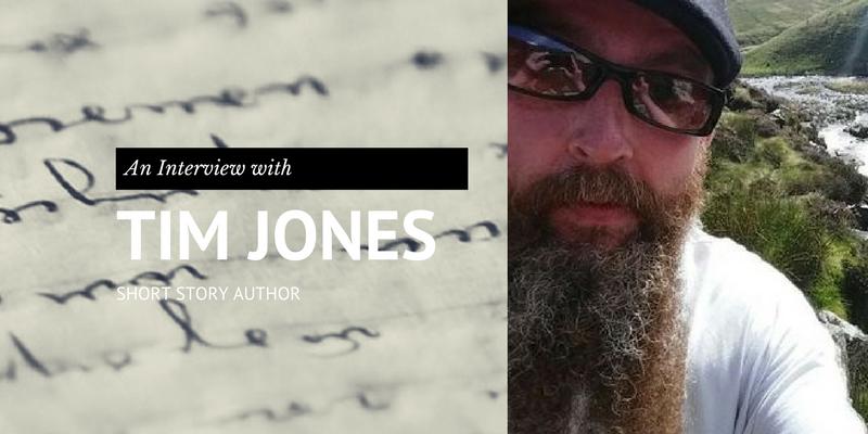 An Interview with Tim Jones