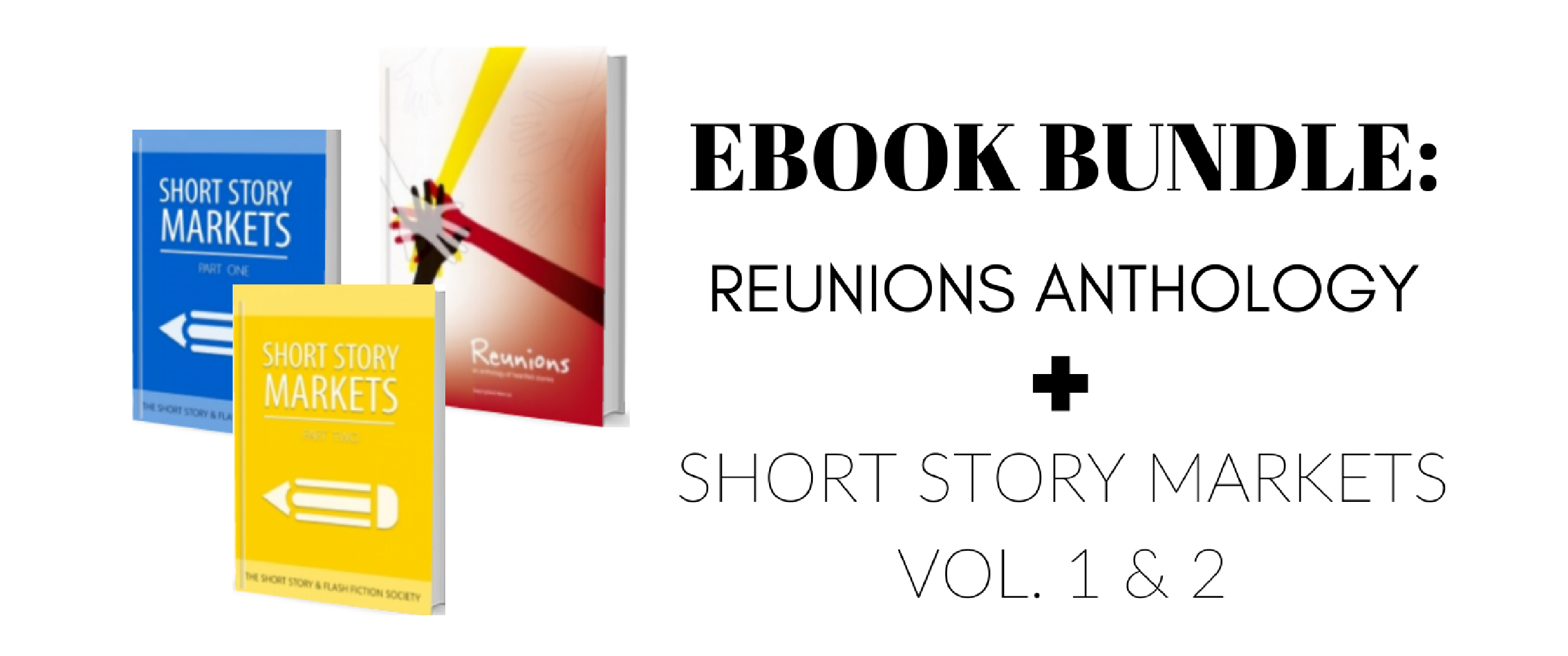 Ssffs Exclusive Three Ebook Bundle