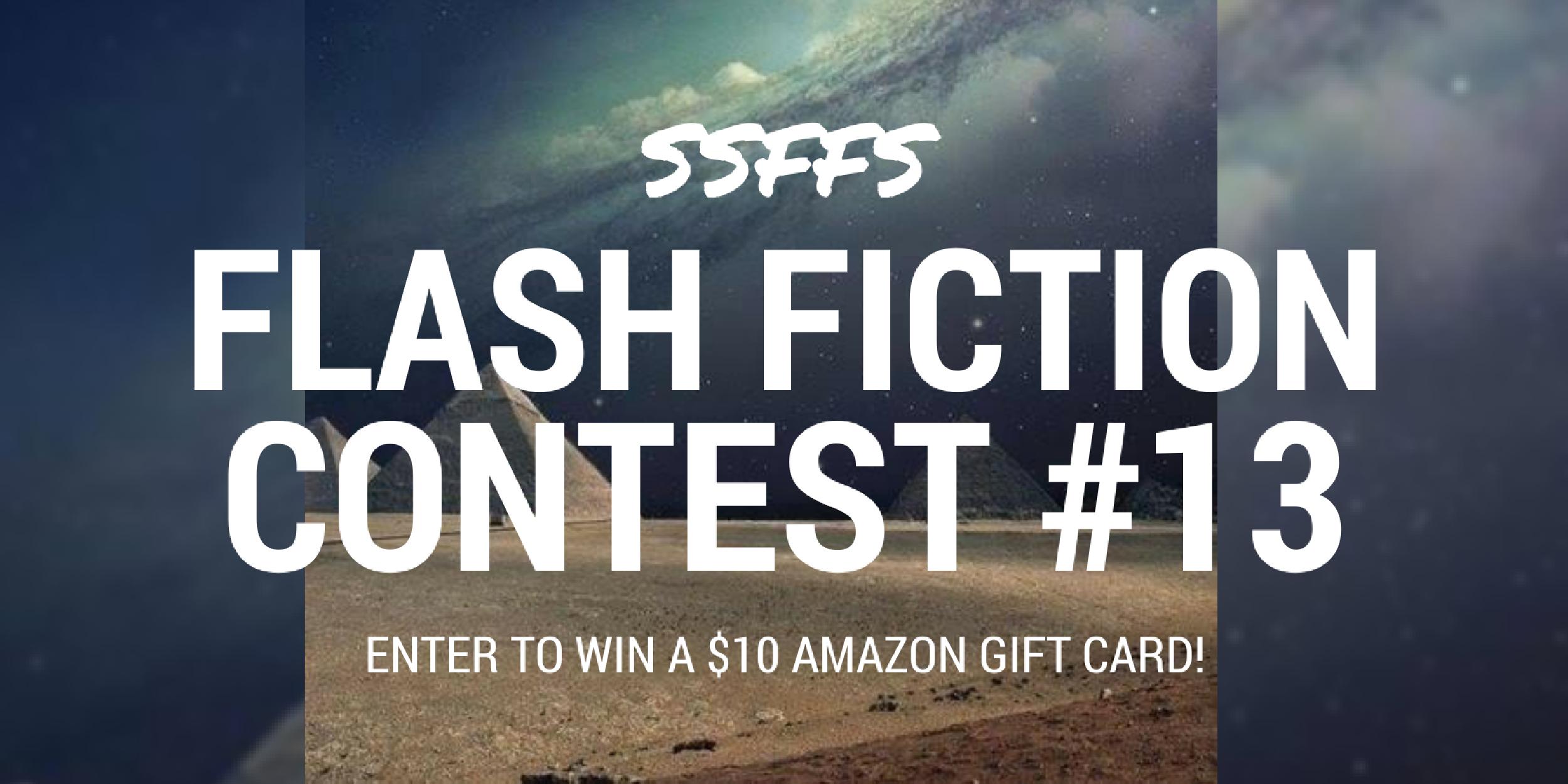 ssffs flash fiction contest 13