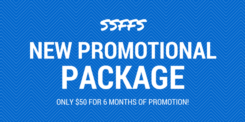 New Promotional Package: Super Gold!